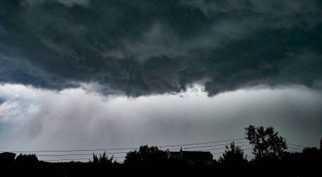 Καιρός: Βροχές και πτώση της θερμοκρασίας – Ποια η πρόγνωση για το Σαββατοκύριακο