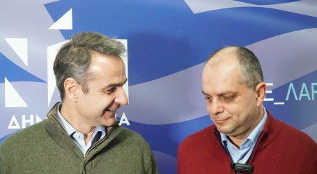 Δε θα είναι ξανά υποψήφιος για τη ΝΟΔΕ ο Χρήστος Καπετάνος – Το μήνυμά του για τις εσωκομματικές