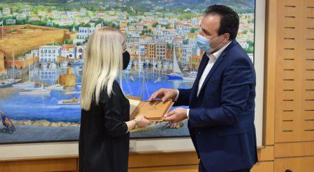 Στην Κύπρο ταξίδεψαν οι δήμοι της Ελλάδας