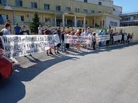 """Σύλλογος Εργαζομένων Γ.Ν. Καρδίτσας: """"Νέα κινητοποίηση ενάντια στην υποχρεωτικότητα του εμβολιασμού"""""""