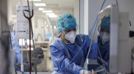 Μαγνησία: 27 νέα κρούσματα κορωνοϊού ανακοίνωσε ο ΕΟΔΥ