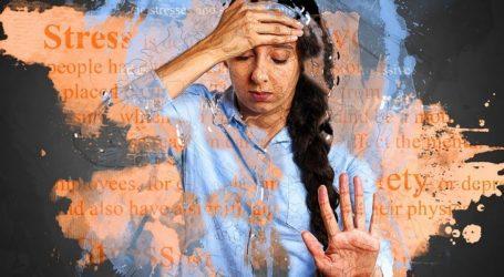 Κρίση πανικού – Ποια είναι τα πιθανά συμπτώματα και πόσα λεπτά διαρκούν