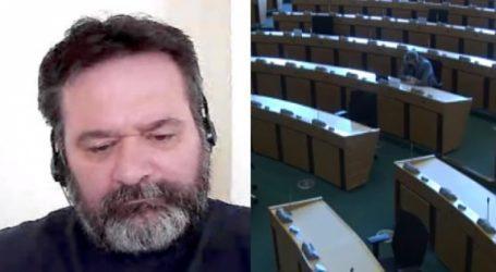 Ερώτηση Μη εγγεγραμμένου Ευρωβουλευτή Γ.Λαγού στην Κομισιόν για το άνοιγμα των Βαρωσίων από τον Ερντογάν (21/7)