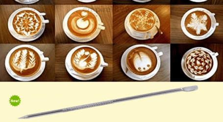 Εξειδικευμένο σεμινάριο Latte Art – Brewing – Espresso