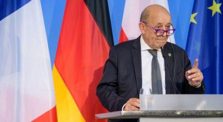 Η Γαλλία δεν αναγνωρίζει την κυβέρνηση των Ταλιμπάν στο Αφγανιστάν