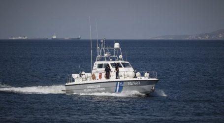 Κύθηρα – Εντοπισμός σκάφους με αλλοδαπούς και σύλληψη διακινητών