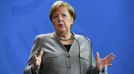 Wall Street Journal – Η Μέρκελ λέει «Auf Wiedersehen» σε μια αποδυναμωμένη Ευρώπη