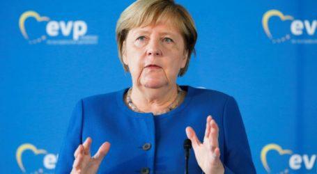 Άνγκελα Μέρκελ για εκλογές και CDU – «Ο λογαριασμός γίνεται στο τέλος»