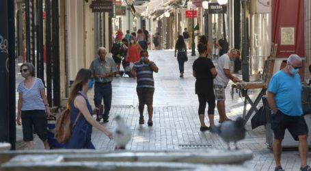 Βατόπουλος – Kίνδυνος έξαρσης της πανδημίας τις επόμενες δύο εβδομάδες