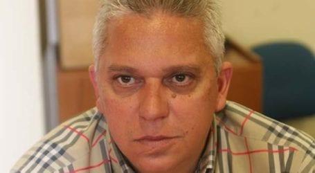 Σκληρή απάντηση Τόρη σε Ιάσονα Αποστολάκη: Διορίστηκε στο Δημόσιο για να πουλάει πνεύμα και ηθική!