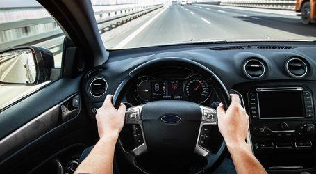 Αλμυρός: Χειροπέδες για επικίνδυνη οδήγηση