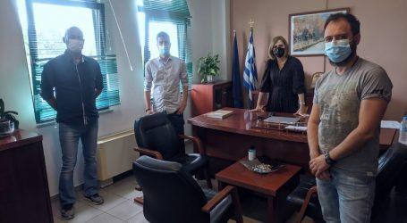 Την συμβολική υιοθέτηση μνημείων από μαθητές των δημοτικών σχολείων προτείνει ο Νίκος Γαμβρούλας