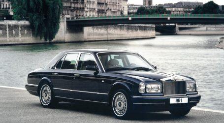 ΟΔΔΥ – Λιμουζίνες από 400 ευρώ – Rolls-Royce από 10.000 ευρώ