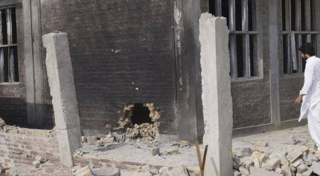 Πακιστάν – Βομβιστική επίθεση σε σχολείο θηλέων – Η πρώτη εδώ και πολλά χρόνια