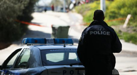 Σύλληψη στον Αλμυρό: Είχε στην κατοχή του πιστόλι και δέκα φυσίγγια χωρίς άδεια