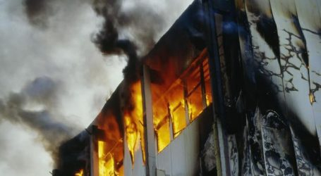 Ινδονησία – 40 νεκροί από πυρκαγιά σε φυλακή