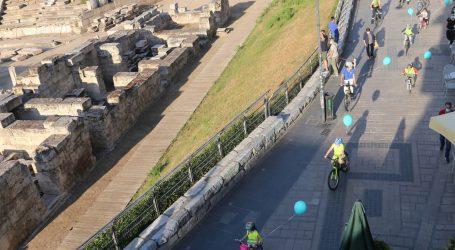 Όμορφη ποδηλατάδα στο κέντρο της Λάρισας αύριο Πέμπτη με εκκίνηση από την Κεντρική Πλατεία