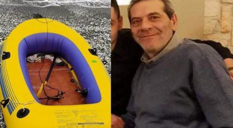 Συγκλονίζει ο ψαράς που πάλεψε 5 μέρες με τα κύματα και βγήκε στην Βελίκα σώος: «Ήμουν στο έλεος του Θεού, μ ένα μόνο κουπί…»