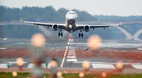 Ελ. Βενιζέλος – Βίντεο ντοκουμέντο από την αναγκαστική προσγείωση αεροσκάφους