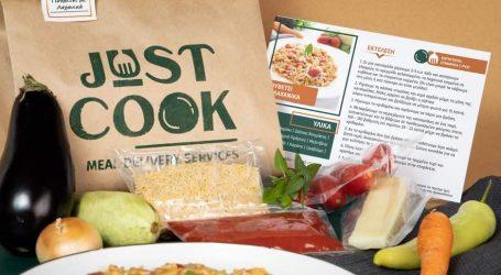 Το πρώτο Just Cook στην Ελλάδα είναι γεγονός και ξεκινά στο Βόλο!