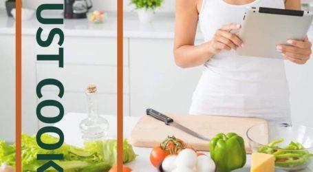 Η Just Cook ήρθε στο Βόλο! Γνωριμία με ένα νέο τρόπο καθημερινής διατροφής