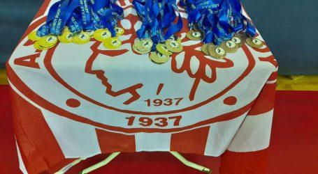 Ολυμπιακός Βόλου: Mε μεγάλη επιτυχία ολοκληρώθηκε το 2ο τουρνουά βόλεϊ