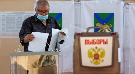 Ρώσια – Κλείνουν οι κάλπες για τις βουλευτικές εκλογές – Δεδομένη θεωρείται η νίκη του κόμματος του Πούτιν