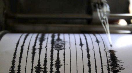 Σεισμός «καλημέρισε» τους κατοίκους της Μακρινίτσας