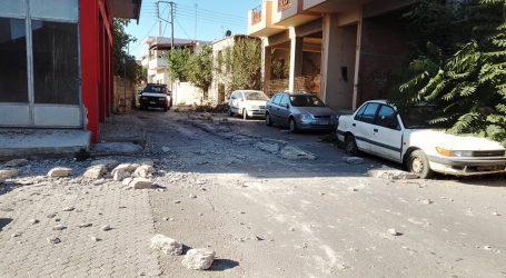 Σεισμός στην Κρήτη – «Ήταν ισχυρή σεισμική δόνηση και είχε μεγάλη διάρκεια» – Τι είπε ο δήμαρχος Ηρακλείου