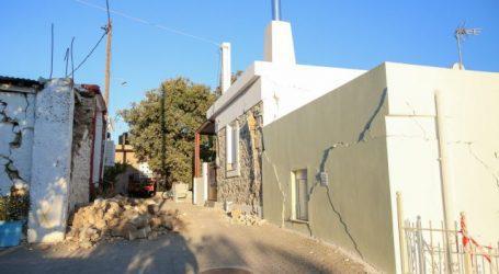 Σεισμός στην Κρήτη – Κλειστά τα σχολεία στο Ηράκλειο σήμερα και αύριο – «Έχουμε ζητήσει να ελεγχθούν όλα», λέει ο δήμαρχος