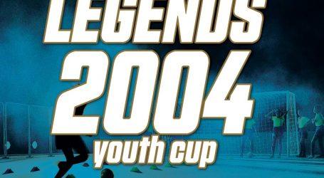 Legends 2004 Youth Cup: Στον Πειραιά η μεγάλη αθλητική διοργάνωση για παιδιά ακαδημιών ποδοσφαίρου