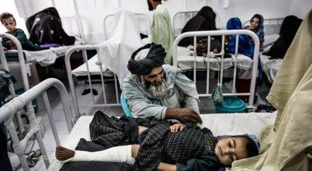 Μαρτυρίες δύο Γιατρών Χωρίς Σύνορα από την καρδιά του Αφγανιστάν