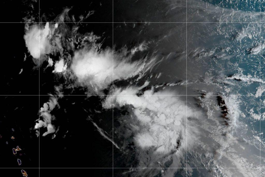 tropical storm peter 1