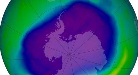 Τρύπα του όζοντος – Άσχημα νέα – Αυτό τον Σεπτέμβριο είναι μεγαλύτερη και από την Ανταρκτική