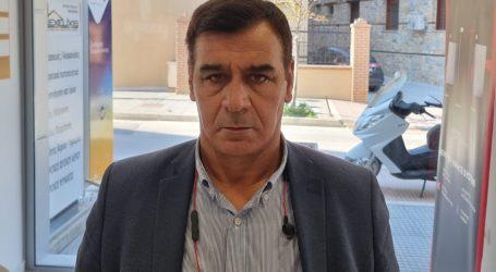 Ο πρόεδρος της κοινότητας Βερδικούσιας απαντάει στον δήμαρχο Ελασσόνας για τον δρόμο Μαμαλή