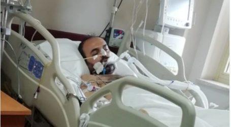 Τουρκία – Κρατούμενος με κοροναϊό νοσηλευόταν στη ΜΕΘ με χειροπέδες – Ήταν διασωληνωμένος