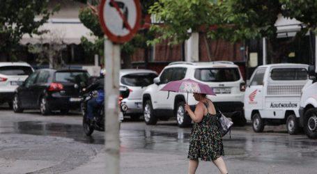 Καιρός – Πώς θα κινηθεί η κακοκαιρία τις επόμενες ώρες – Πού αναμένονται βροχές και καταιγίδες