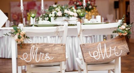 Γιατί ένας Wedding Planner είναι απαραίτητος; – Οι ειδικοί του Bridal Garden μας δίνουν απαντήσεις