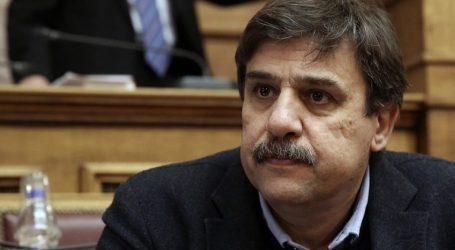 ΣΥΡΙΖΑ: Στον Βόλο ο πρωήν Υπουργός Υγείας, Ανδρέας Ξανθός – «Η νέα φάση της πανδημίας και η αναγκαιότητα υγειονομικής στρατηγικής»