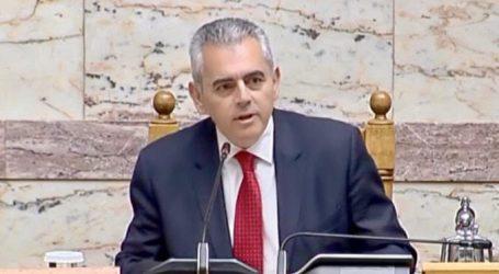 Χαρακόπουλος: Απαραίτητες φοροελαφρύνσεις για τις οικογένειες με παιδιά – Τι απαντά ο υφυπουργός Οικονομικών