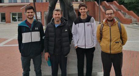 Η Ακαδημία Σκακιστών Βόλου στο final-4 του κυπέλλου Θεσσαλίας