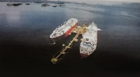 Ένσταση για τη μονάδα LNG στο λιμάνι του Βόλου