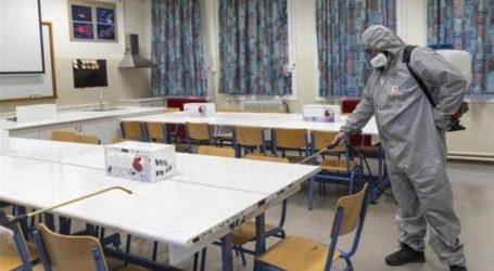 Mαγνησία: Ανησυχία για την αύξηση των κρουσμάτων στα σχολεία – Εντοπίστηκαν 43 νέα κρούσματα