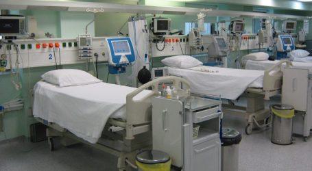 Νοσοκομείο Βόλου: «Φούλαρε» η ΜΕΘ Covid – Στη Λαμία διακομίστηκε ασθενής με κορωνοϊό