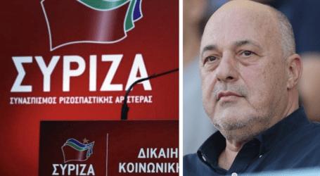 Μπέος εναντίον ΣΥΡΙΖΑ Μαγνησίας: Την ανακοίνωση τη συνέταξαν μεθυσμένοι…