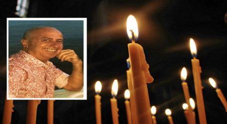 Θλίψη στη Σκιάθο: Έφυγε σε ηλικία 56 ετών ο Σταμάτης Αγγελέτος