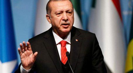 Δεν υποχωρεί ο Ερντογάν για τους S-400 – «Ή θα μας δώσουν οι Αμερικανοί τα F-35 ή τα χρήματά μας»