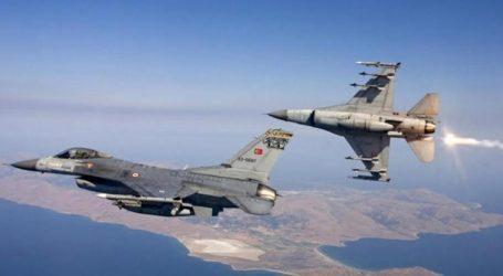 Επιστολή Αμερικάνων βουλευτών σε Μπλίνκεν – Όχι στην πώληση F-16 στην Τουρκία