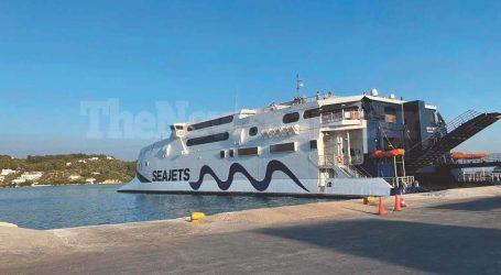 «Απόβαση» στις Σποράδες – Πάνω από 40.000 επιβάτες με πλοίο από τη Θεσσαλονίκη