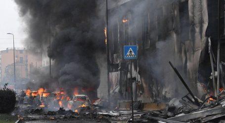 Πτώση αεροσκάφους στο Μιλάνο – Ένας από τους πλουσιότερους Ρουμάνους ανάμεσα στα 8 θύματα